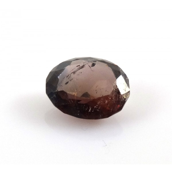 Axinite Oval Gemstone