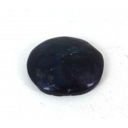 Covellite Freeform Cabochon
