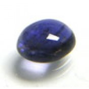 Iolite Gemstones Cutstones Faceted and Cabochons