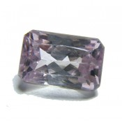Kunzite Gemstones Cutstones Faceted and Cabochons