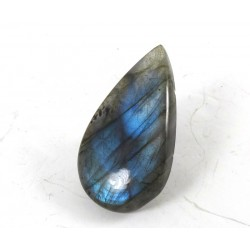 Labradorite Drop Shop Cabochon