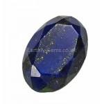 Lapis Lazuli Night Stone Oval Gem