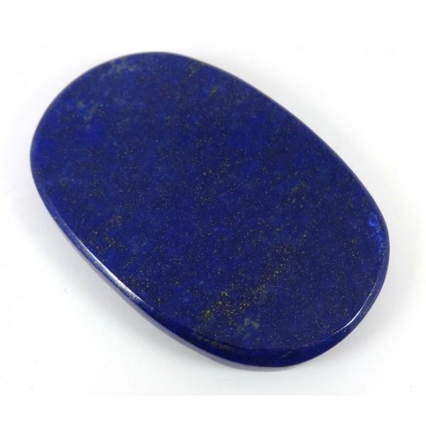 Large Lapis Lazuli Oval Cabochon Style