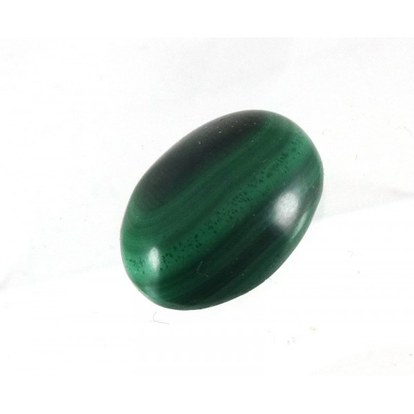 Malachite Oval Cabochon