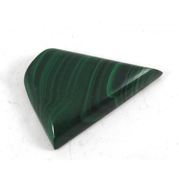 Malachite Polished Shape