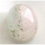 Bi Colour Morganite Cabochon Gemstone