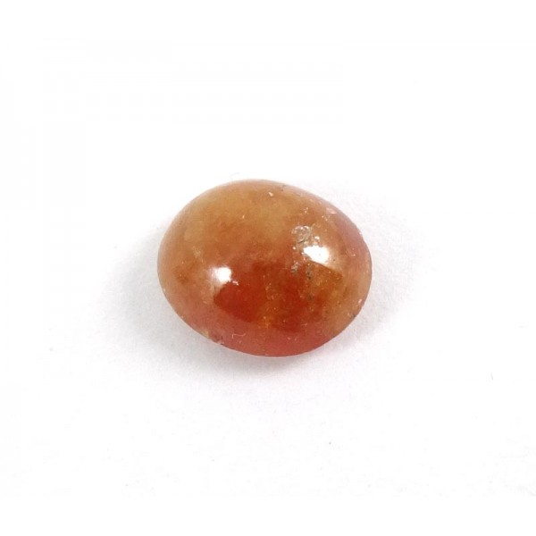 Brown Scheelite Cabochon Gemstone