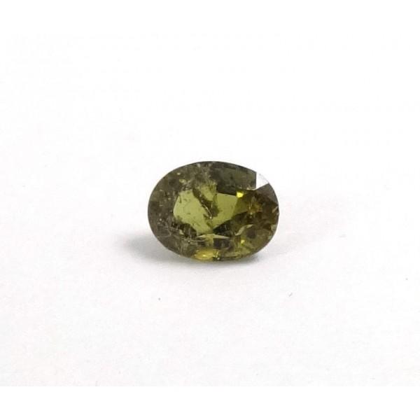 Sinhalite Oval Gemstone