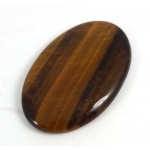 Tiger Eye Cabochon 56mm x 34mm