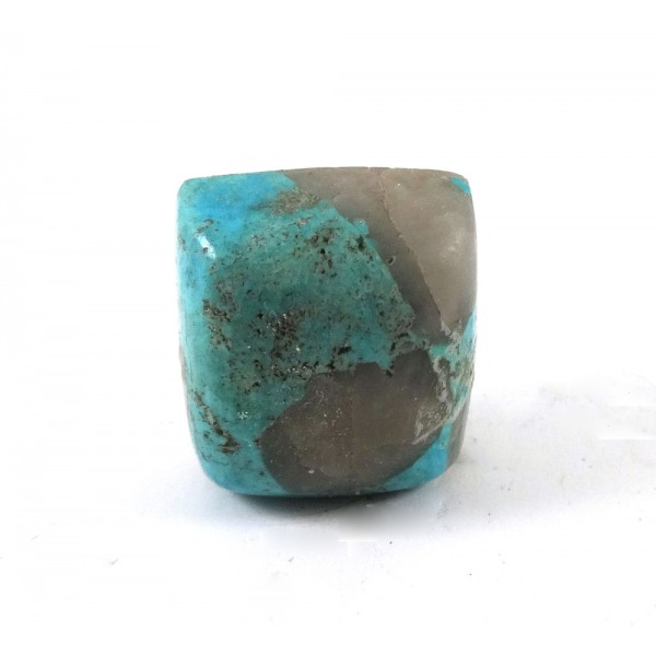 Cornish Turquoise Matrix Cabochon