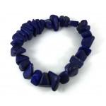 Lapis Lazuli Stone Bracelet