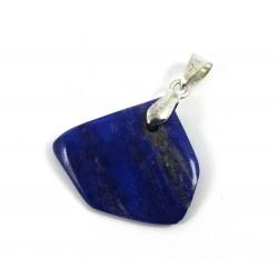 Lapis Lazuli Flatter Pendant