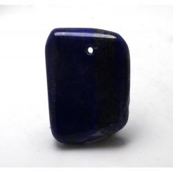 Lapis Lazuli Polished Necklace