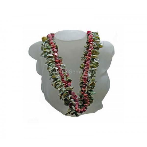 Multi Shell Necklace