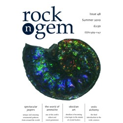 Rock n Gem Magazine Summer 2010 Issue 48