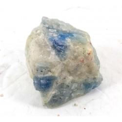 Afghanite Crystal Matrix