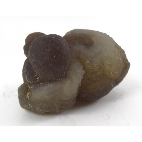 Animal Like Agate Nodule Formation