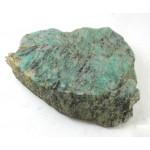 Amazonite Crystal Slab