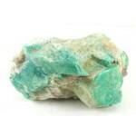 Amazonite Crystal Chunk