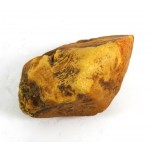 Natural Amber Chunky Nugget