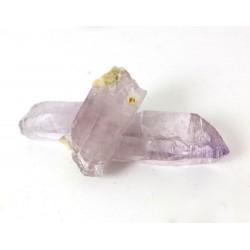 Vera Cruz Amethyst Double Terminated Crystal Point
