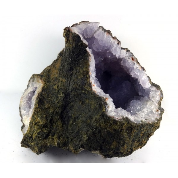 Amethyst Cave Geode