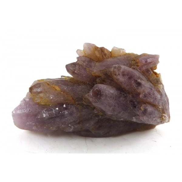 Afghan Amethyst Cathedral Style Point Formation
