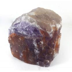 Brazilian Amethyst Crystal Chunk