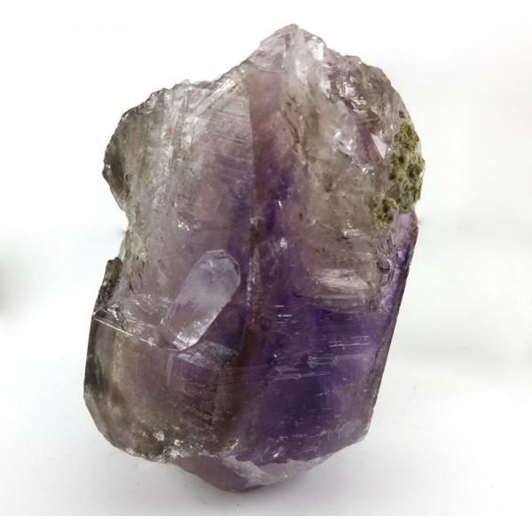 Large Brandberg Amethyst Crystal