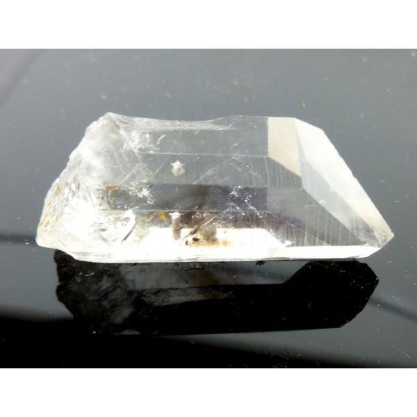 Brandberg Amethyst Crystal Phantom Point