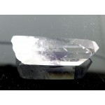 Bright Brandberg Amethyst Crystal Phantom Point
