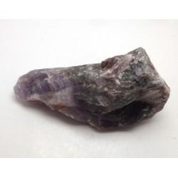 Natural Chevron Amethyst