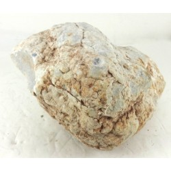 Large Natural Angelite Nugget