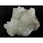 Apophyllite Crystal Points Cluster