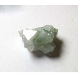 Small Green Apophyllite Crystal Cluster