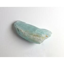 Great Colour Aquamarine Crystal Piece