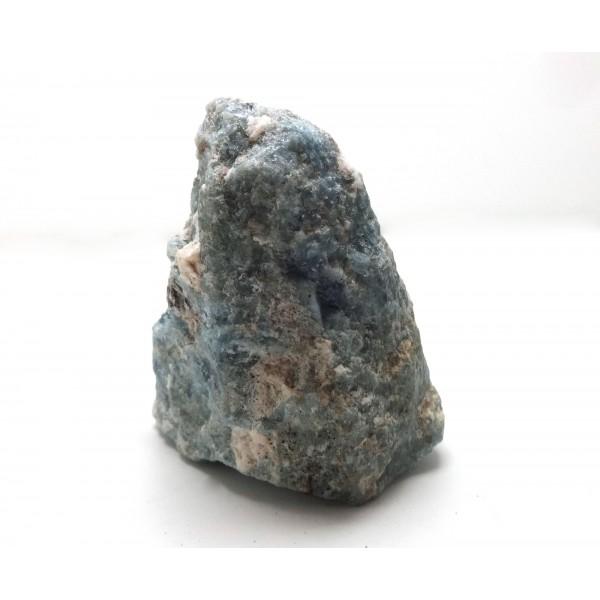 Aquamarine Crystal Formation