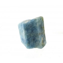 Aquamarine Crystal Section