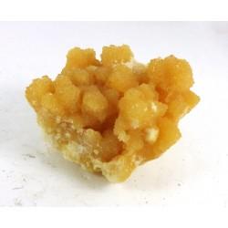 Natural Aragonite Crystal Formation