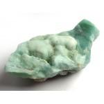 Green Aragonite Formation