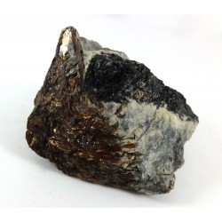 Russian Astrophyllite Formation