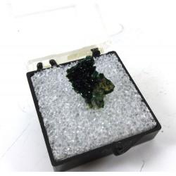 Natural Atacamite Crystaline Matrix