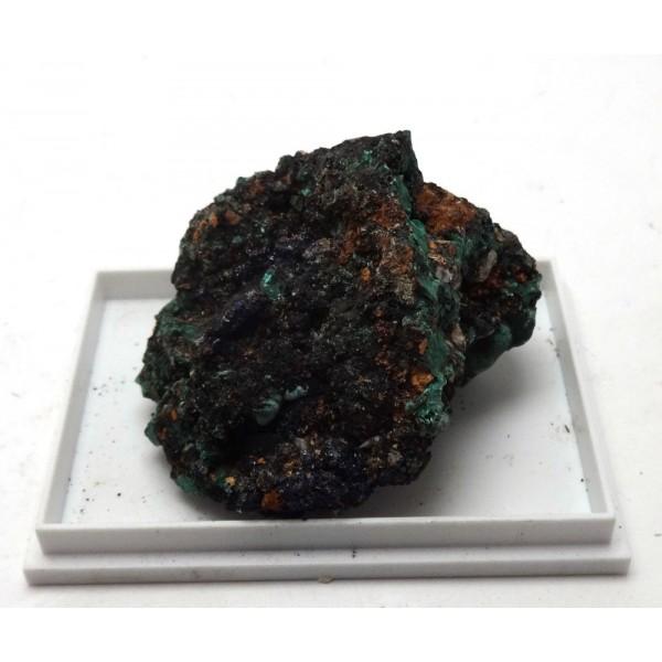 Azurite Malachite from Ireland