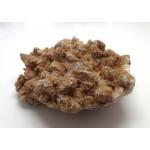 Barite Crystal Cluster Wet Grooves Mine England