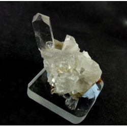 Barite Crystal Cluster