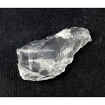 Goshenite Beryl Crystal Piece
