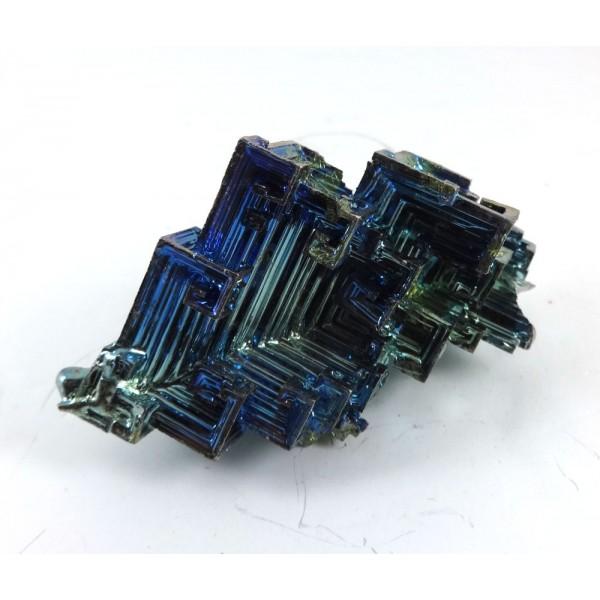 Bismuth Metal Crystal