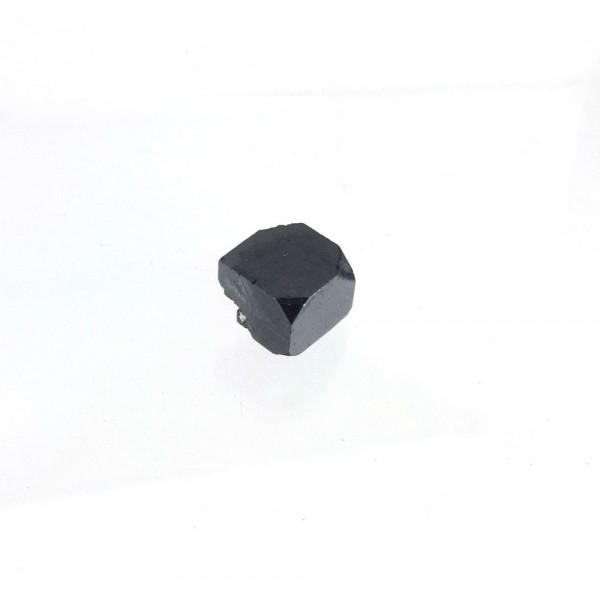 Bixbyite Crystal