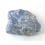 Natural Blue Quartz