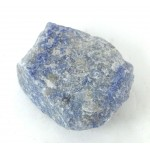 Natural Blue Quartz